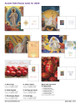 Mixed Pack of 2020 Pascha/Easter Cards, pack of 10 cards (interior views)