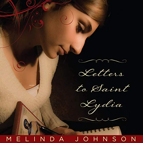 Shop Letters to Saint Lydia on Audible