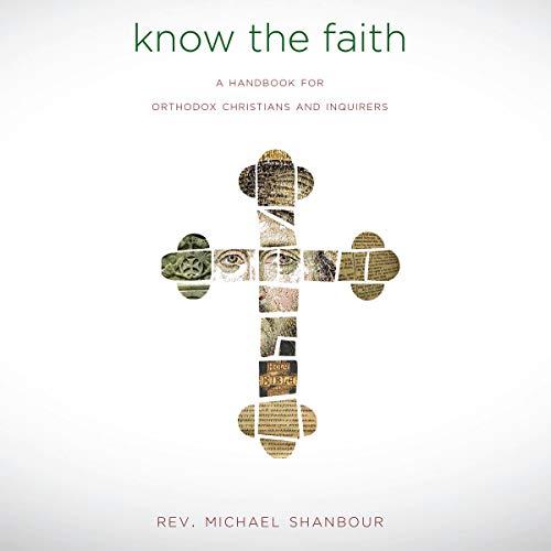 Shop Know the Faith on Audible!