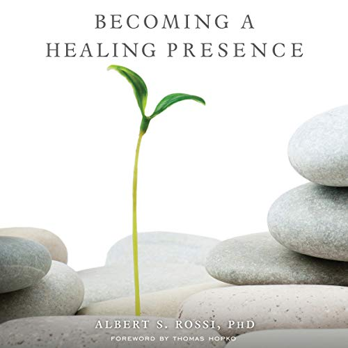 Shop Becoming a Healing Presence on Audible