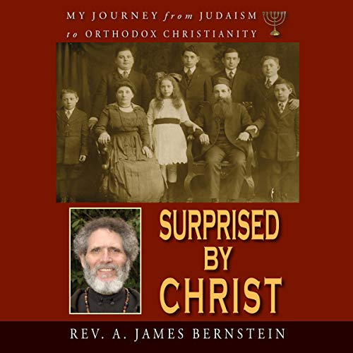 Shop Surprised by Christ on Audible