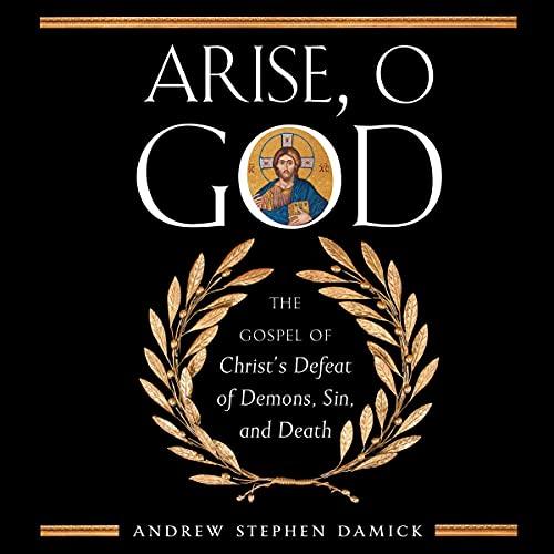 Shop Arise, O God on Audible