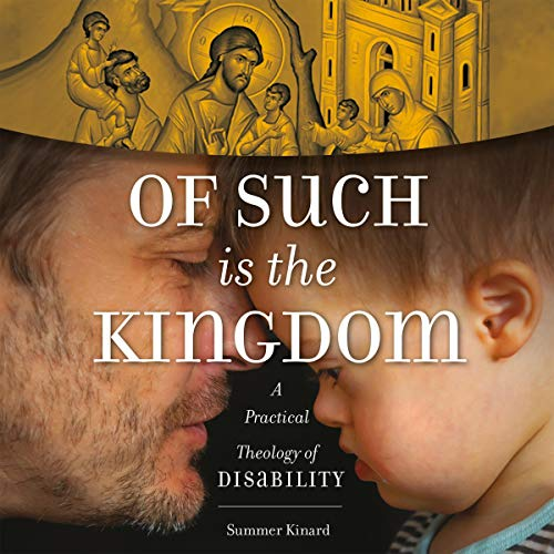Shop Of Such is the Kingdom on Audible
