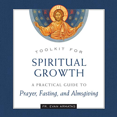 Shop Toolkit for Spiritual Growth on Audible