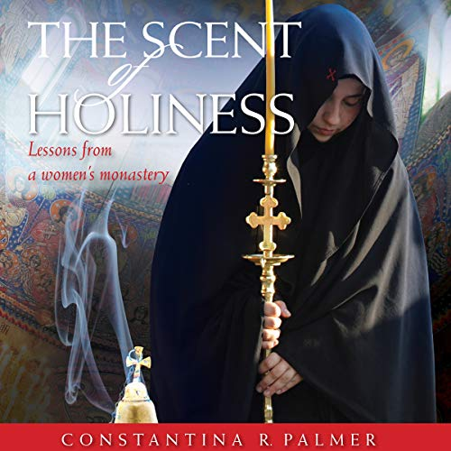 Shop The Scent of Holiness on Audible