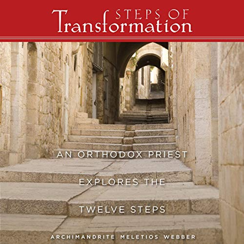 Shop Steps of Transformation on Audible