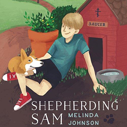 Shop Shepherding Sam on Audible