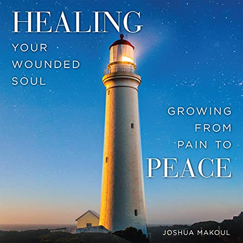 Shop Healing Your Wounded Soul on Audible