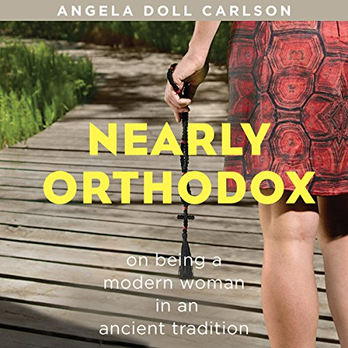 Shop Nearly Orthodox on Audible