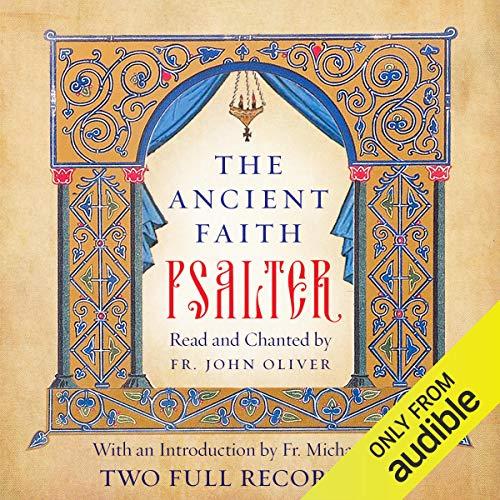 Shop The Ancient Faith Psalter on Audible