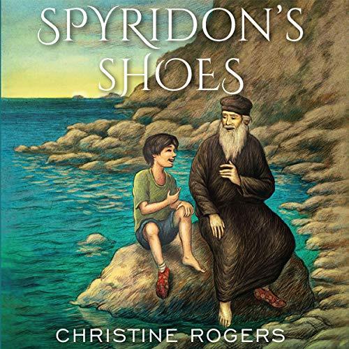 Shop Spyridon's Shoes on Audible
