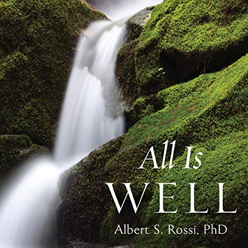 Shop All is Well on Audible