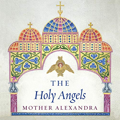 Shop The Holy Angels on Audible