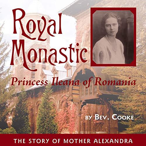 Shop Royal Monastic on Audible