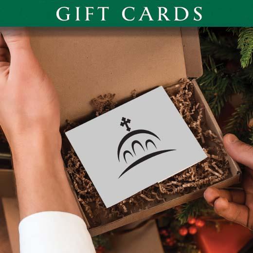 Shop Digital Gift Cards