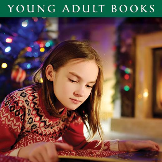 Shop Young Adult Books