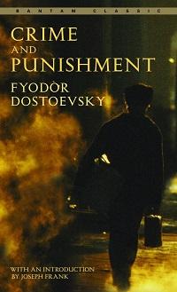 Crime and Punishment, Ancient Faith Book Club