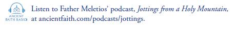 Author podcast