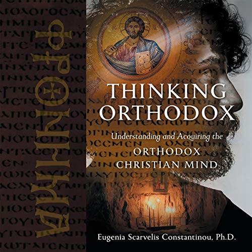 Shop Thinking Orthodox on Audible