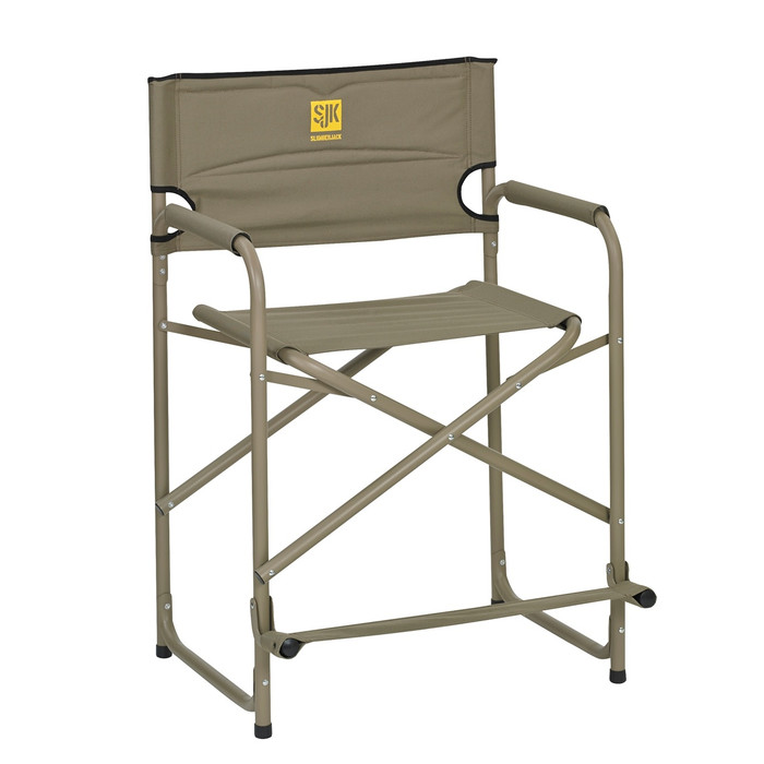 Big Tall Steel Chair