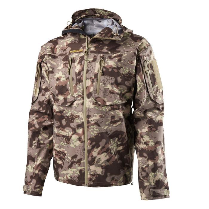Windage Jacket DST
