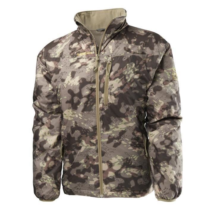 Grit Jacket DST