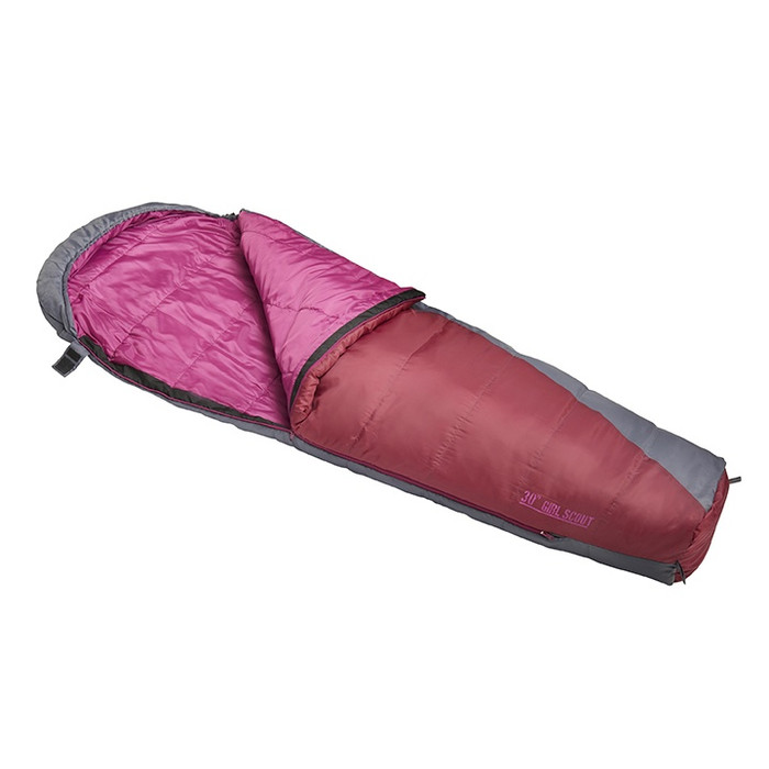 Girl Scout 30 Sleeping Bag