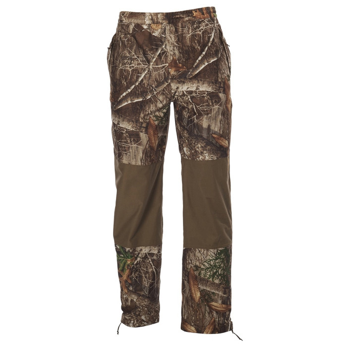 Slumberjack Reticle Pant, Realtree EDGE Camo, front view