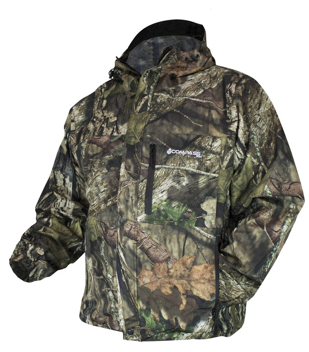 Mossy Oak® Break-Up Country® - Gale Mossy Oak Jacket