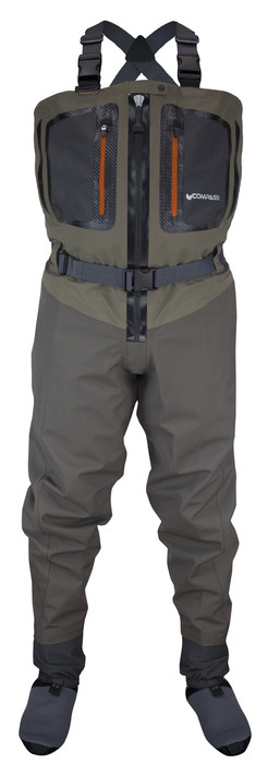 Point Guide II-Z Zip Stft Wader