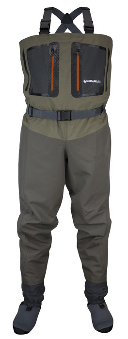 Point Guide II Stft Wader