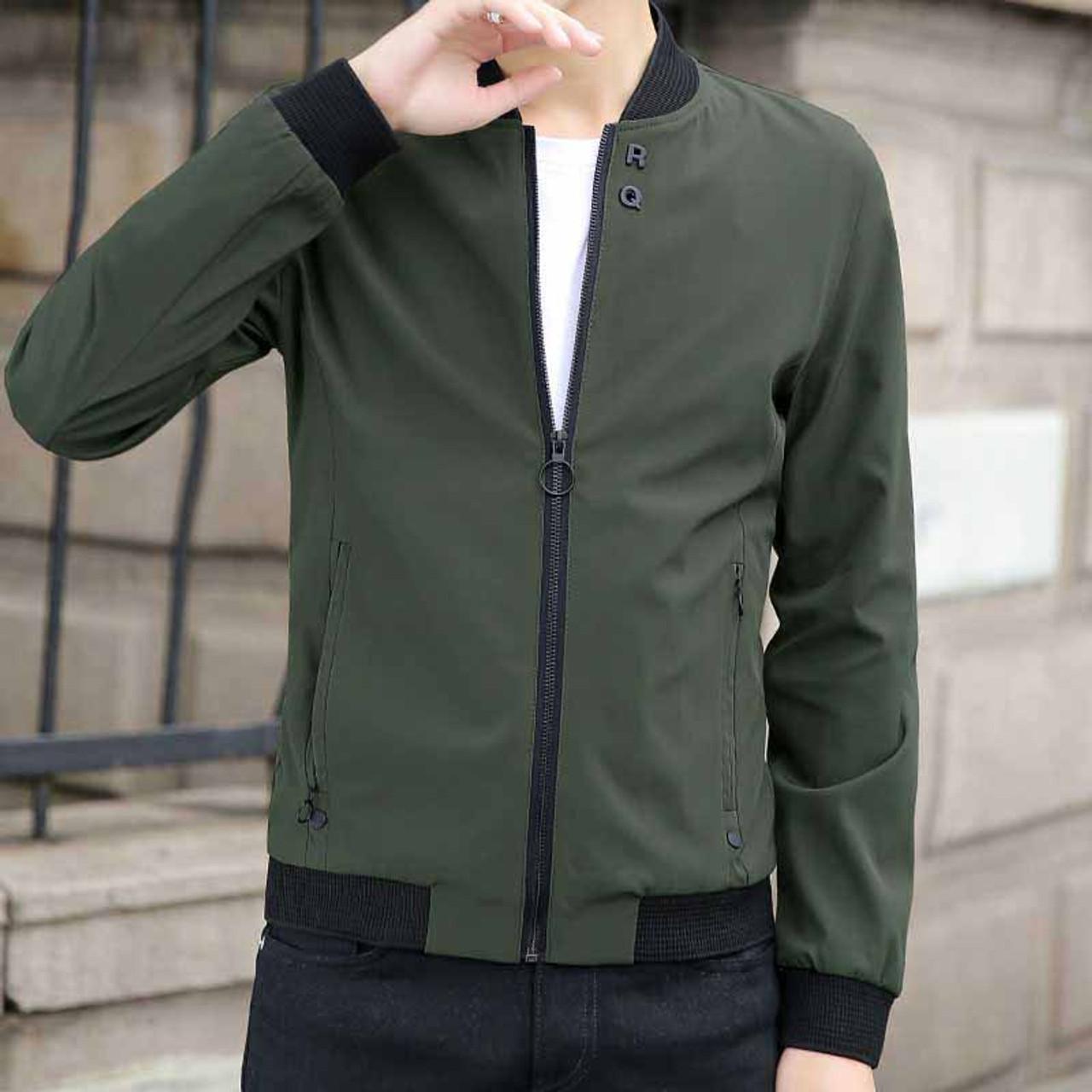 Shop Online for Winter Jackets and Coats for Men at Koovs