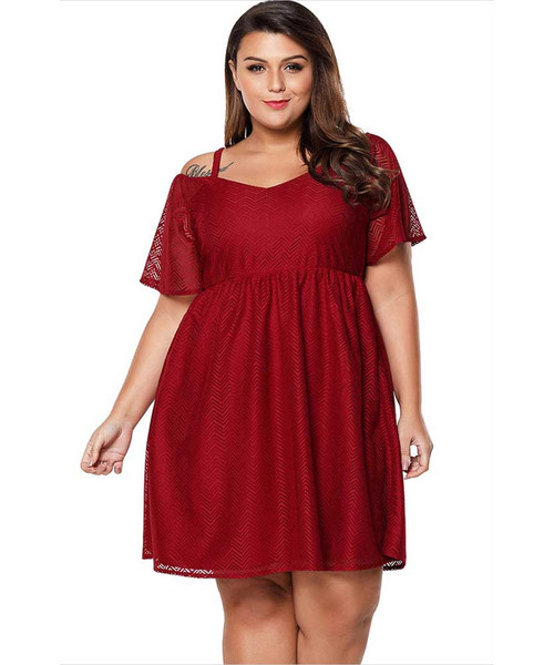 fashion style buy popular newest style Women's Plus Size Clothing Online | Free Shipping US, UK, CA ...