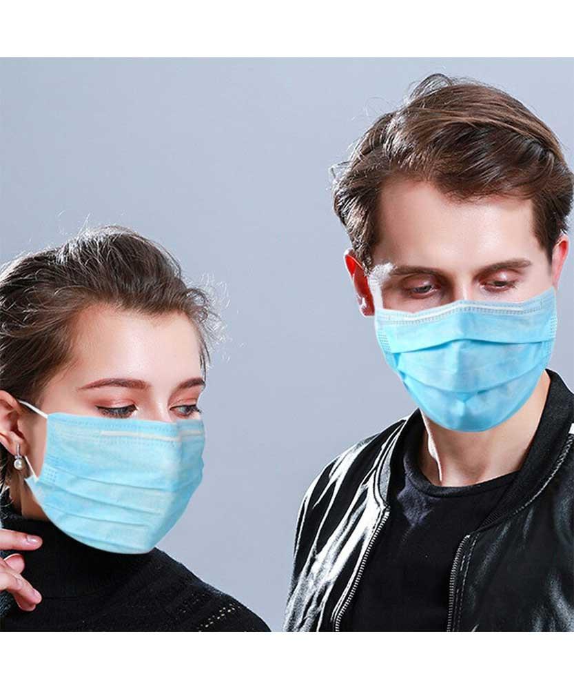 mouth mask anti virus