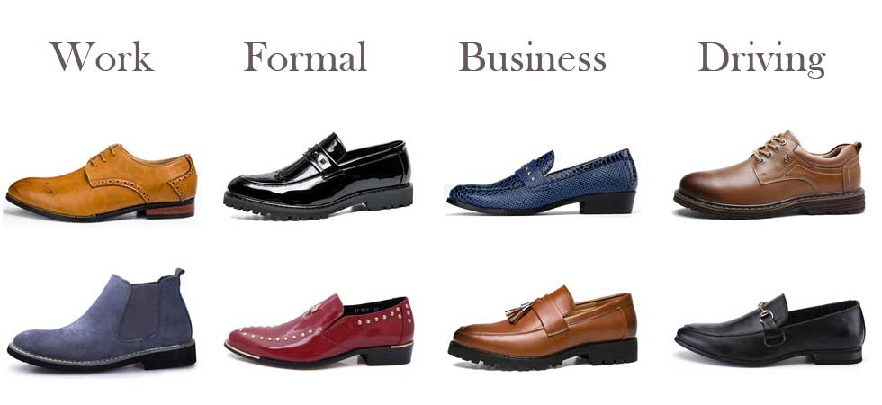 Mens Dress Shoes at Shoe Ever
