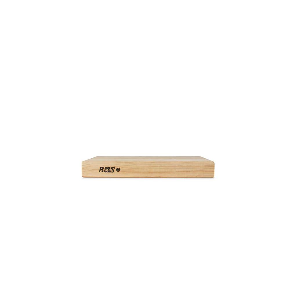 """John Boos Maple RA Cutting Board - 18""""x 12""""x 2-1/4"""""""