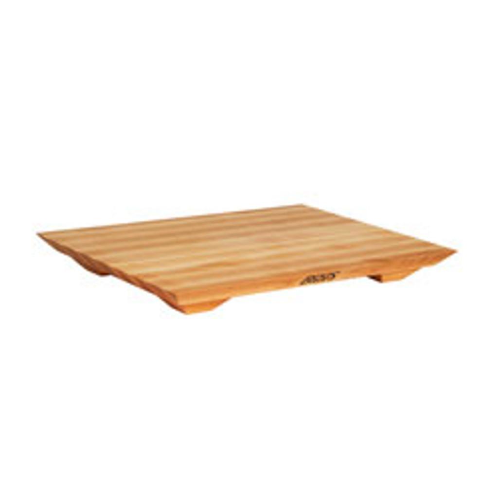 """John Boos Maple Fusion Cutting Board - 20""""x 15""""x 1"""""""