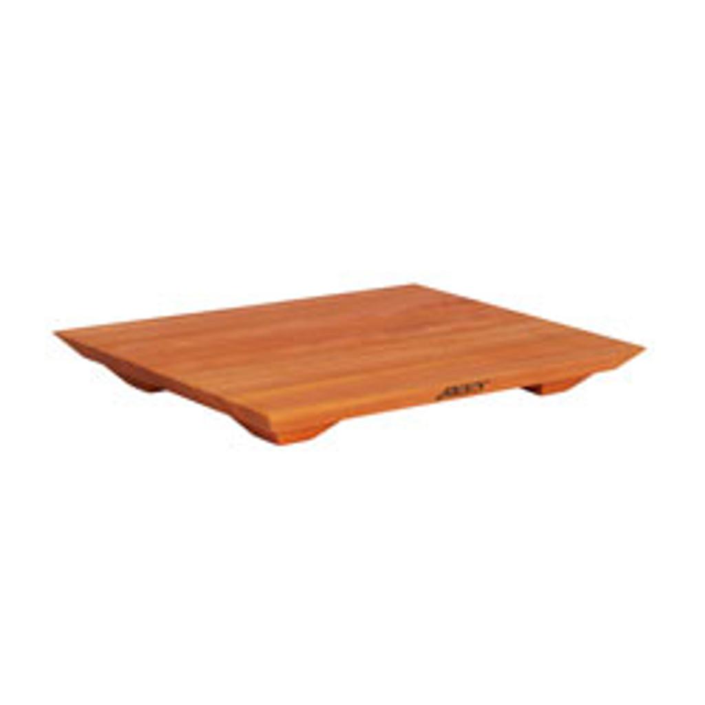 "John Boos Cherry Fusion Cutting Board - 20""x 15""x 1"""