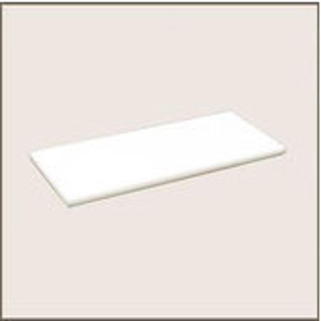"TR124 Replacement Cutting Board - 48""L X 11-3/4""D"