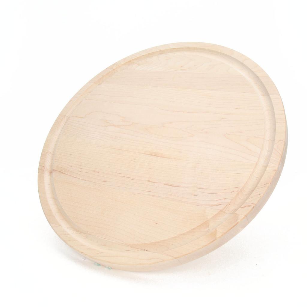 "Somerset 16"" Cutting Board - Maple (No Handles)"