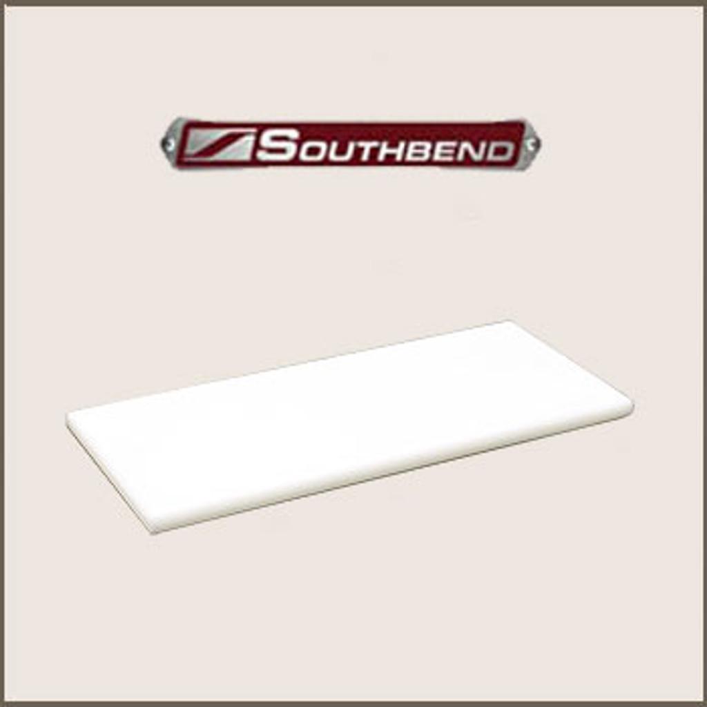 Southbend Range - D6230-09 Ss Cutting Board A30X60G