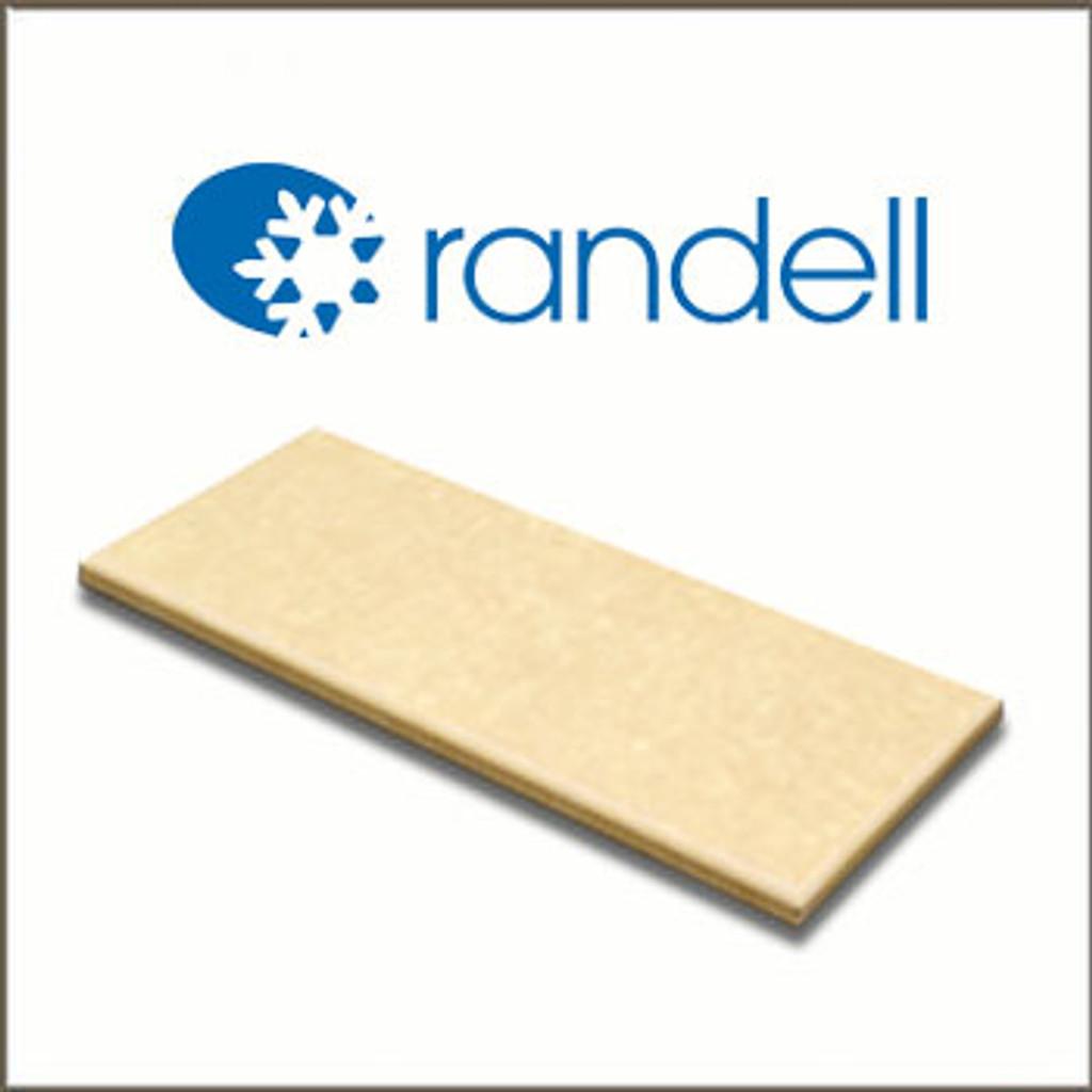 Randell - RPCRH1668 Cutting Board
