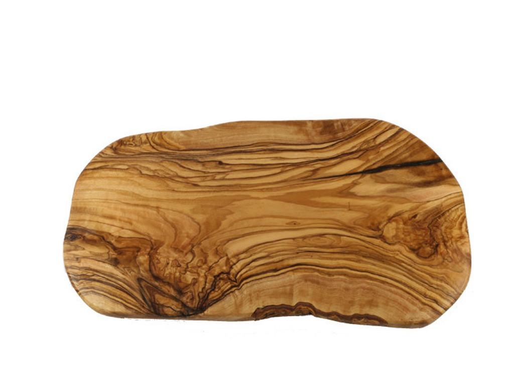 Olive Wood Cheese Board 12 x 6 x 0.75