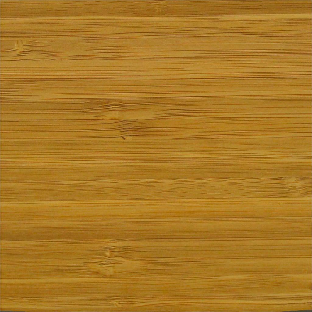 "1/2"" Amber Bamboo Under Counter Cutting Board"