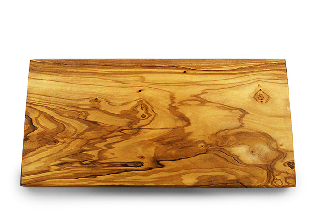 Glue free cutting board