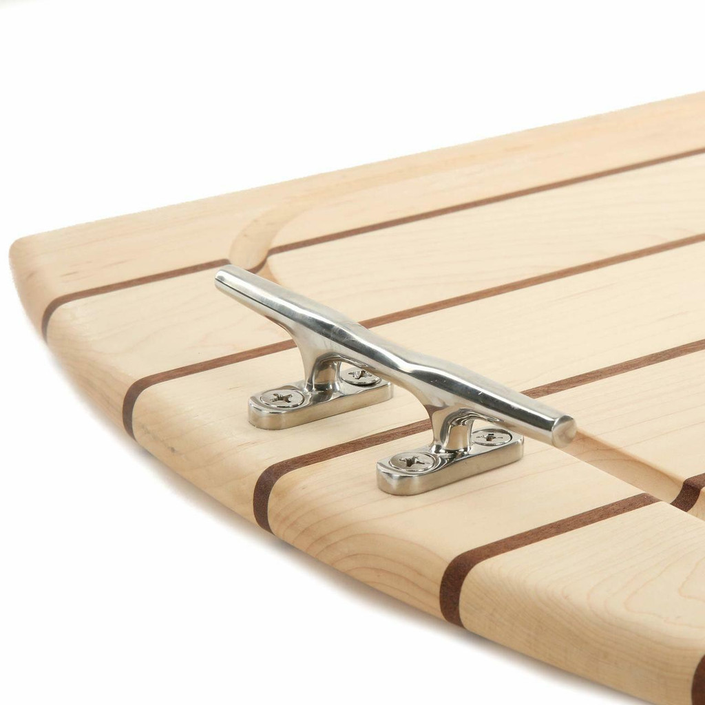 Large Rectangle Maple Carving Board
