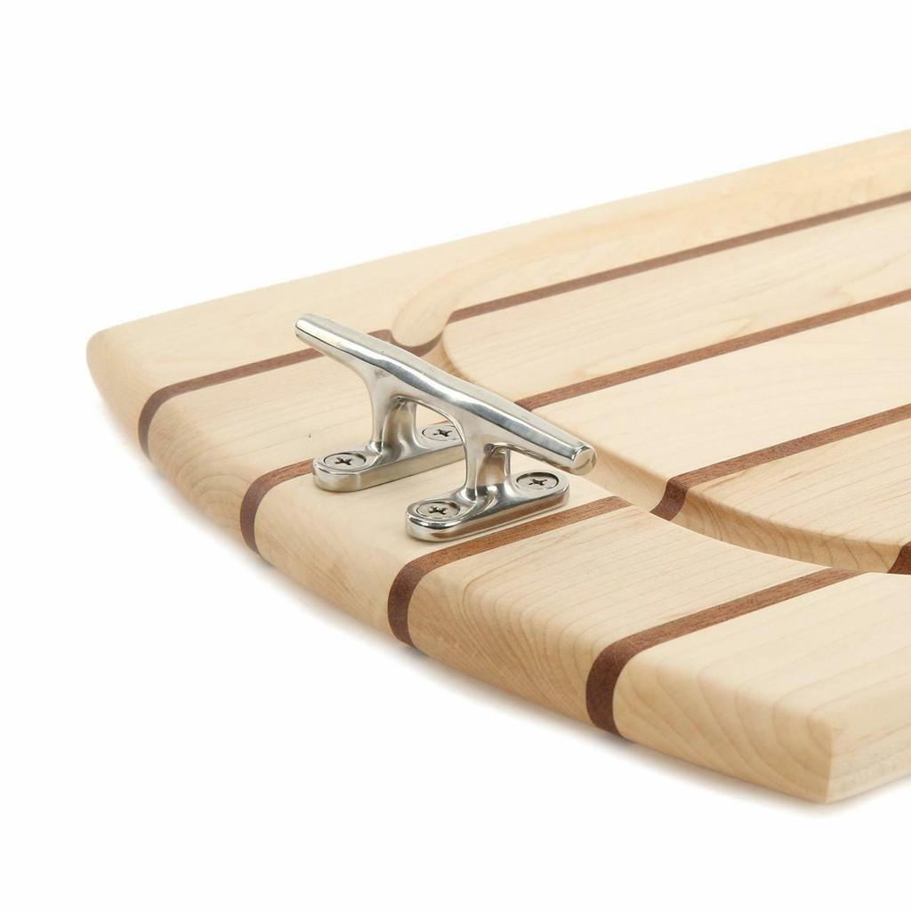 Medium Rectangle Maple Carving Board