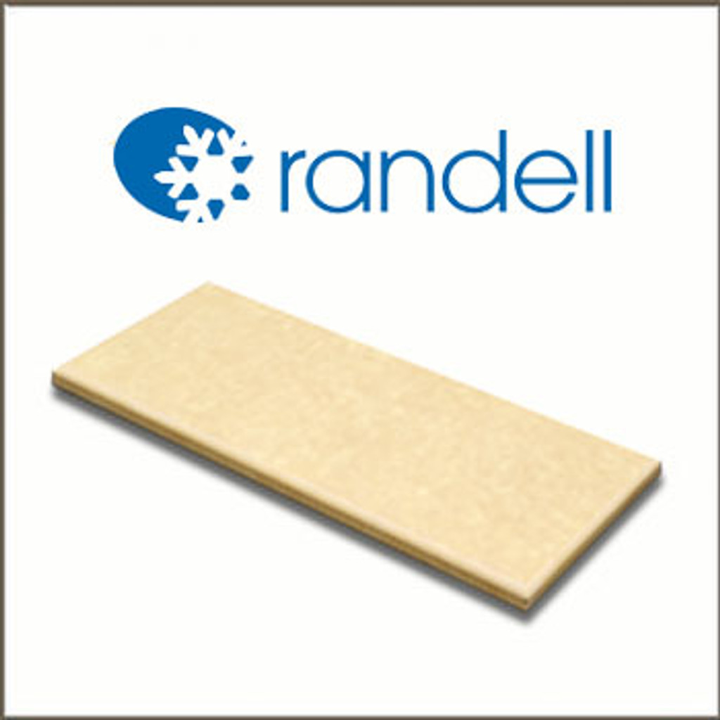 Randell - RPCRH1645 Cutting Board