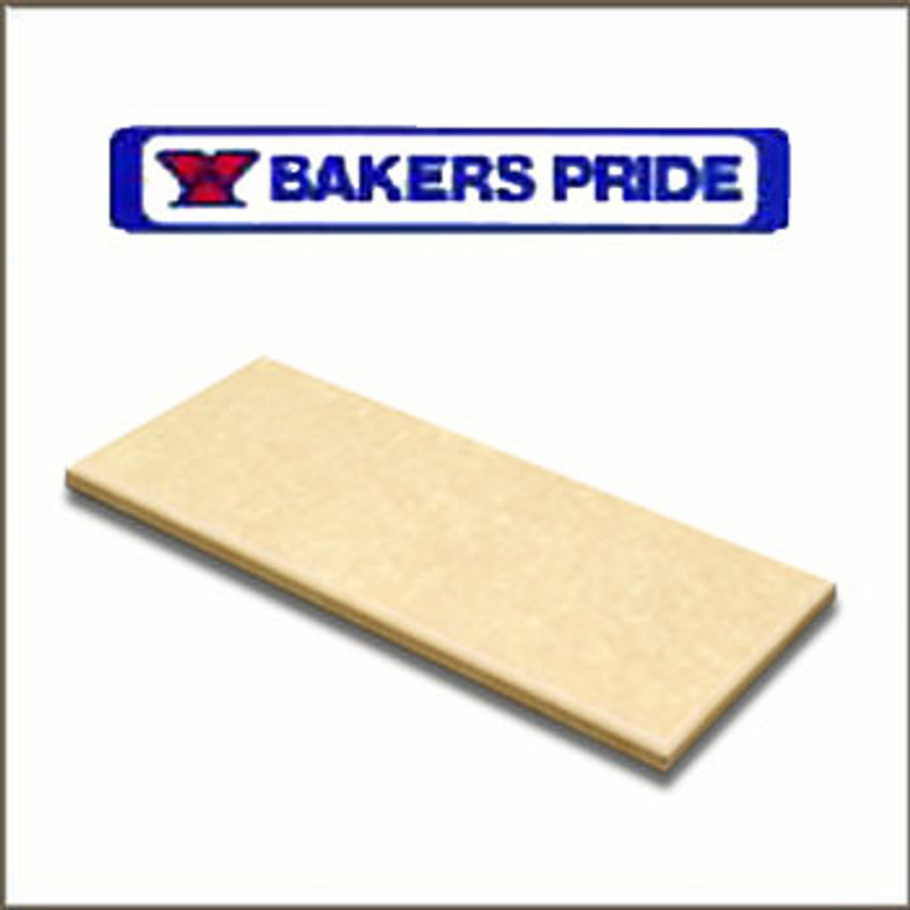 Bakers Pride - CBBQ-60S Cutting Board
