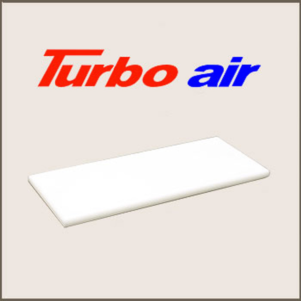 Turbo Air - 30241T0100 Cutting Board